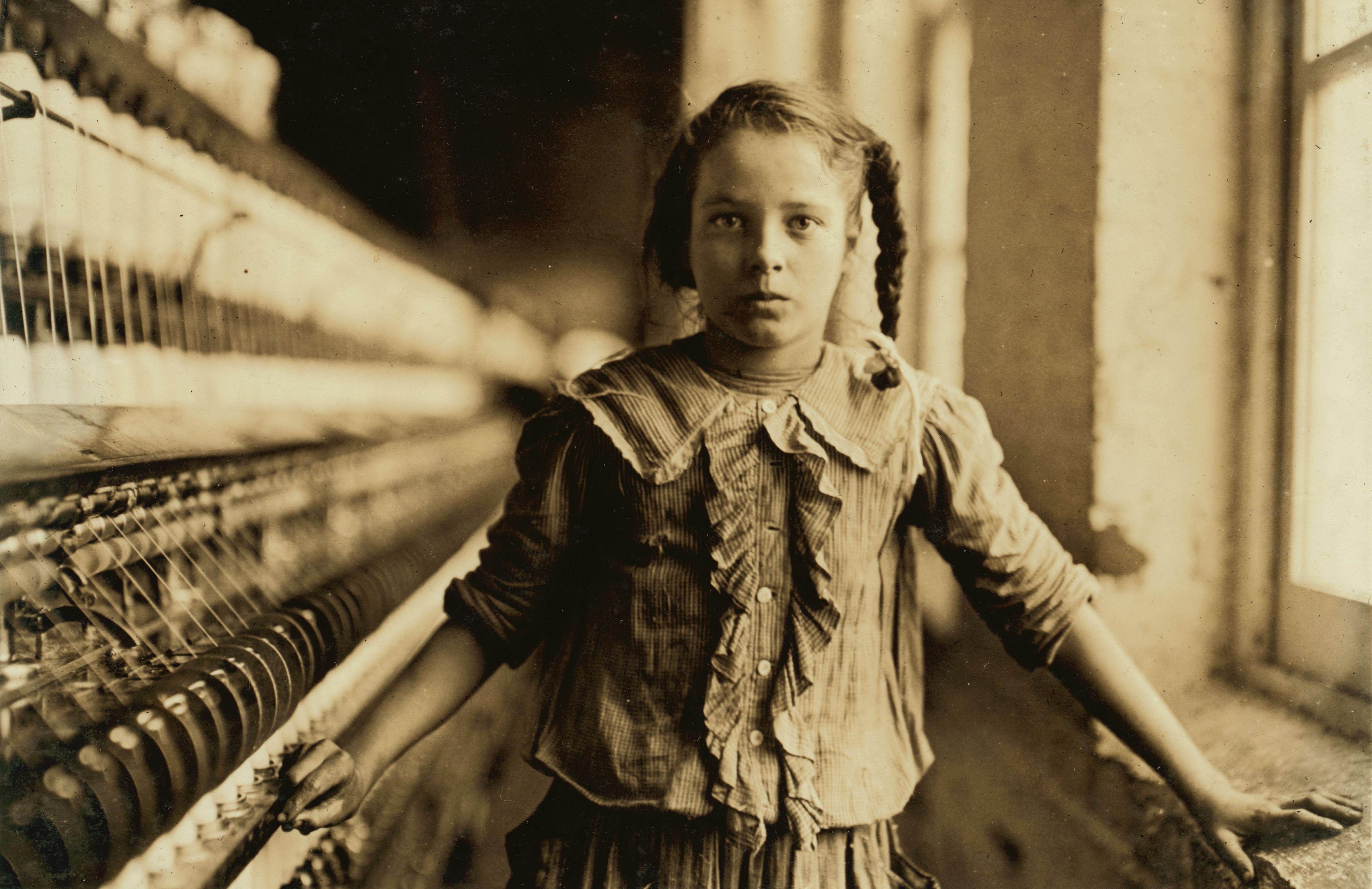 Image result for child labor vintage