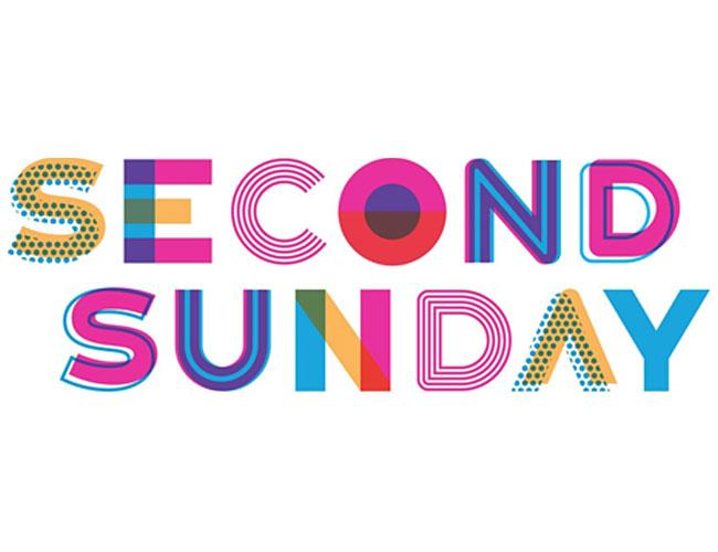 An image of the Second Sunday logo